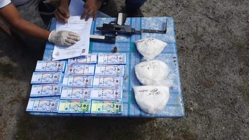 Suspected Nigerian drug dealer killed during shootout with police in the Philippines