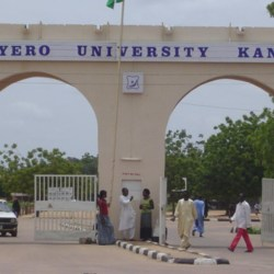 Bayero University Kano approved the cancellation of 2019-2020 academic sesssion