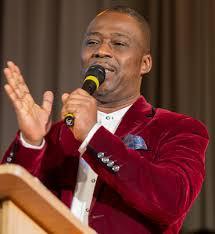 Don?t joke with COVID19. It is real- MFM GO,  Daniel Olukoya tells Nigerians