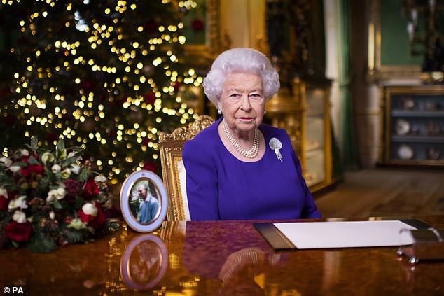 Queen cancels all garden parties in 2021 after surge in COVID-19 cases made planning impossible