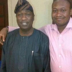 Deputy Governor of Lagos, Obafemi Hamzat loses brother to COVID19