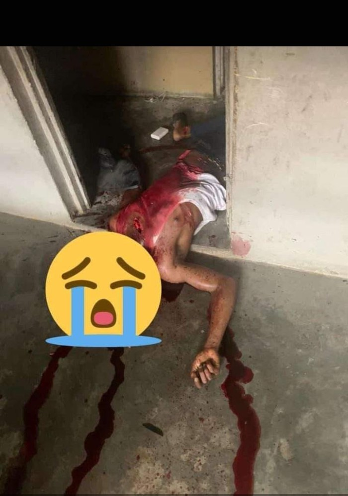 Corps member arrested for allegedly hacking a man to death in Akwa Ibom after