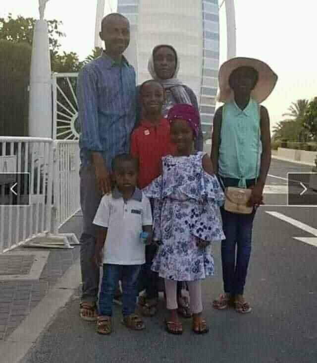 NCC mourns staff killed in road accident alongside his wife, four children, niece and driver