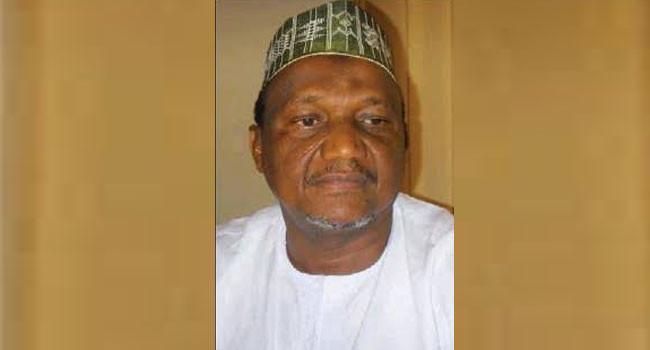 Former Military Administrator, Colonel Aminu Kontagora reportedly dies of COVID-19 at 65
