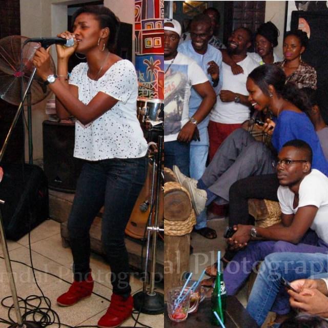 Singers, Simi and Adekunle Gold, celebrate 2nd wedding anniversary