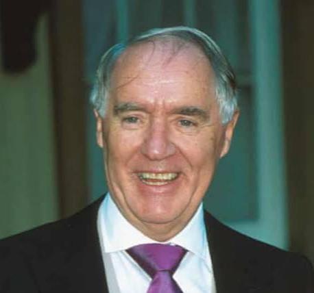Daily Telegraph owner David Barclay dies at 86