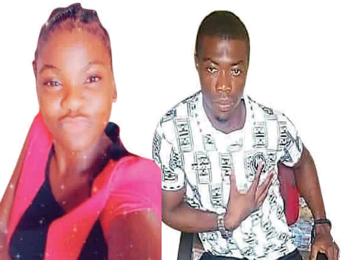 He made me abort three pregnancies -17-year-old girl who set her boyfriend ablaze in Benue