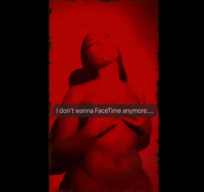Ashanti, 40, bares it all in visual for her newest song, I Want You (video)