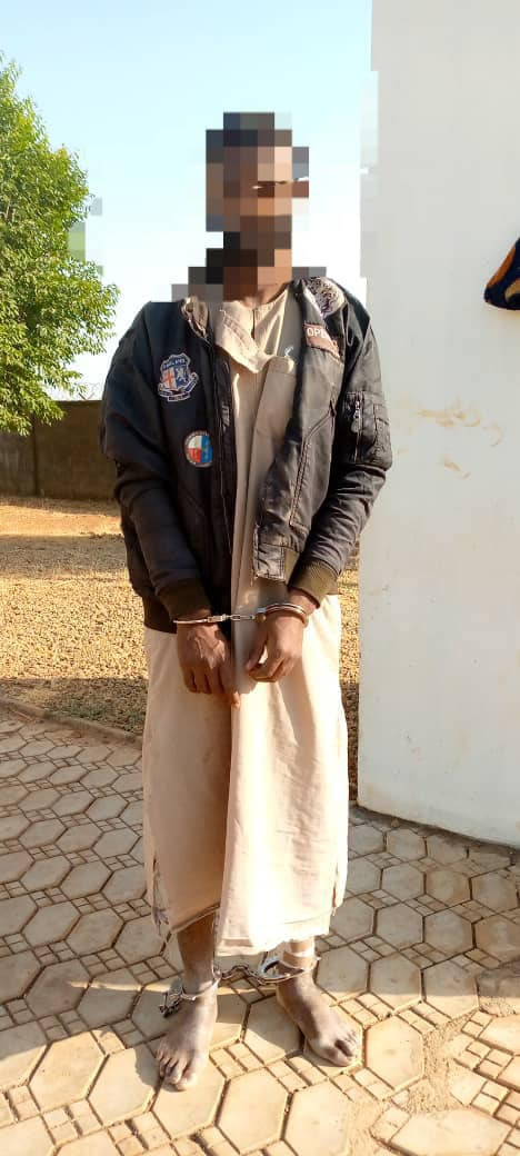 Nigerian troops arrest bandit in connection with deadly Zangon Kataf attack
