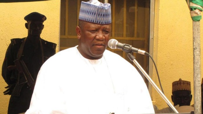 Court orders final forfeiture of millions found in former Governor Abdulaziz Yari?s account to FG