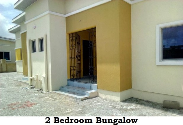 Promo!! Why Keep Paying House Rent When you can own a 2 bedroom Bungalow...
