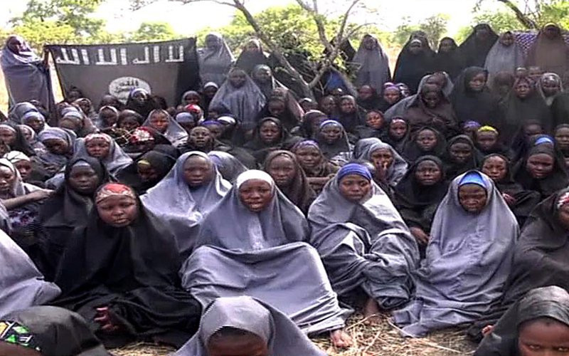 More Chibok girls escape from Boko Haram captivity