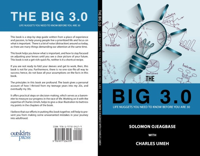 The Big 3.0 Review... Life Nuggets You Need To Know Before You Are 30