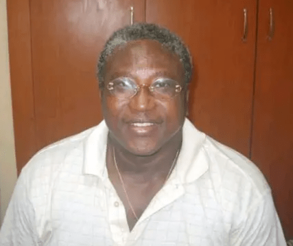 Ex-Commissioner of Police, Yomi Onashile, dies of COVID19 in Ibadan
