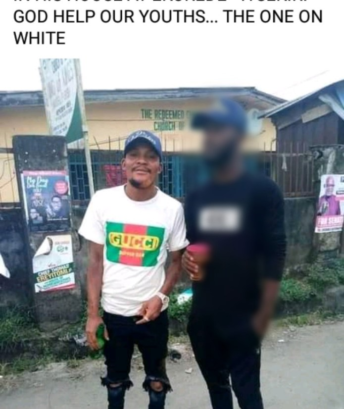 Young man shot dead by suspected cultists in Warri