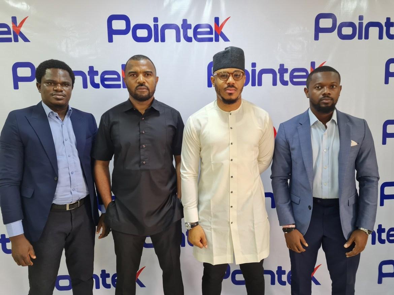 Pointek announces BBNaija star Ozoemena Chukwu as new brand ambassador