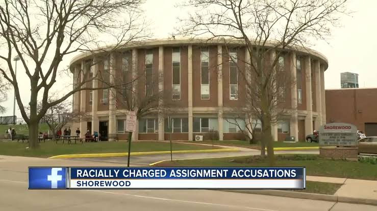 Teachers suspended after giving students assignment asking how they will punish a slave