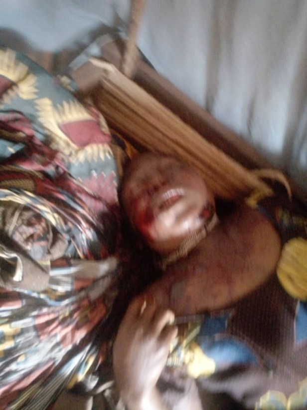 Graphic: 98-year-old woman stabbed to death in Enugu community