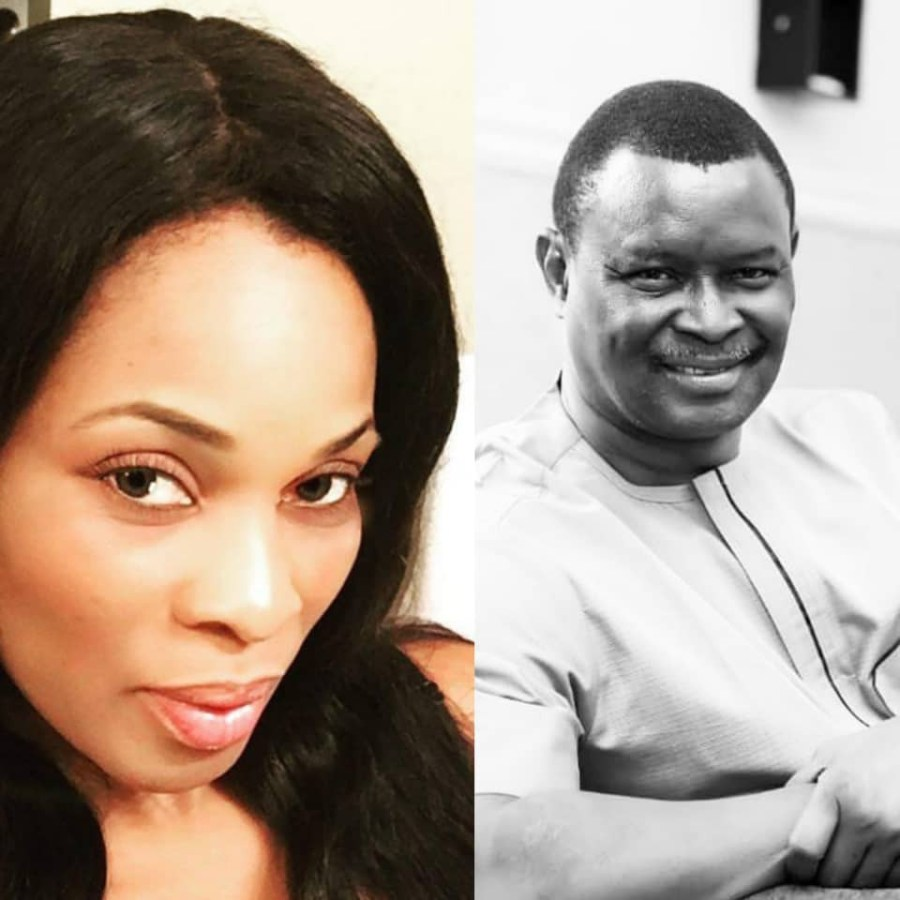 """It is because of such teachings that our girls and women have been reduced to kayamata""- Georgina Onuoha tackles Mike Bamiloye over his comments on Feminism"
