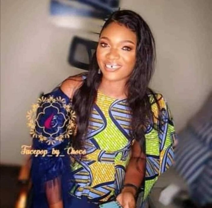 Dubai based Cameroonian lady reportedly commits suicide after she allegedly caught her husband in bed with another woman