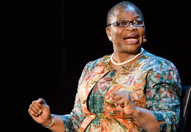 Nigerians absolutely enjoy and believe they deserve to be poorly governed - Oby Ezekwesili