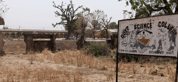 Abducted Kagara students and staff released to Sheikh Gumi