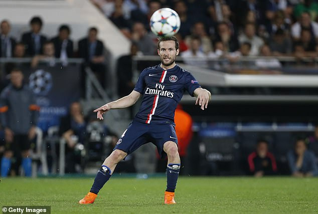 Yohan Cabaye retires from football, Former PSG and Newcastle midfielder, Yohan Cabaye retires from football at the age of 35 after enjoying a 17-year career, Premium News24