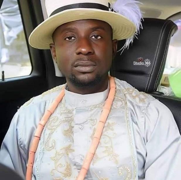 Governor Okowa