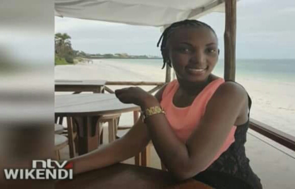 Kenyan woman arrested for killing friend who she suspected was having an affair with her husband
