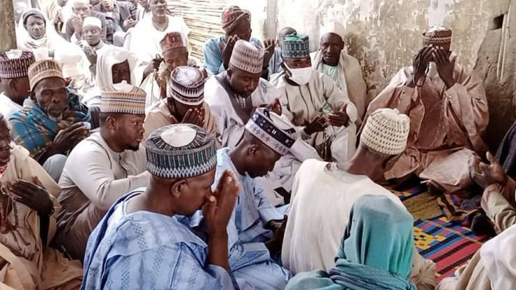 Boko Haram in Borno, Boko Haram terrorists slaughter 5 IDPs in Borno, Premium News24