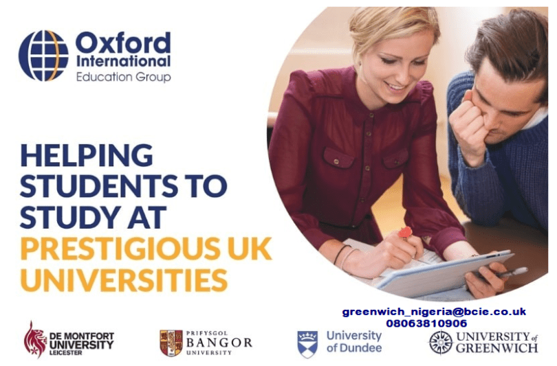 Achieve Your Desired Degree Without Barriers!!! Appply for Foundation & Pre_Masters to the UK