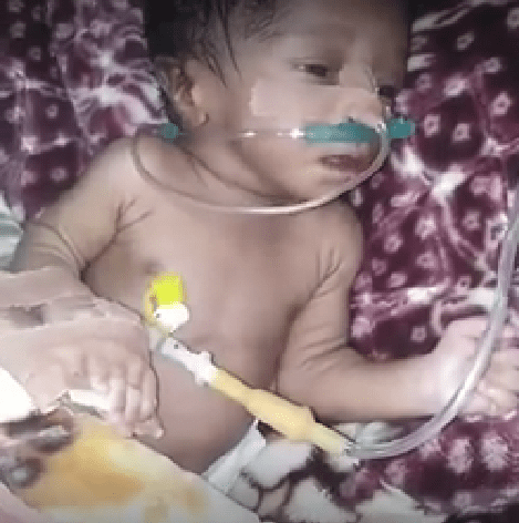 """""""We win some and lose some"""" - Nigerian doctor narrates how he lost 8-day old baby and a 22-year-old patient who drank rat poison"""