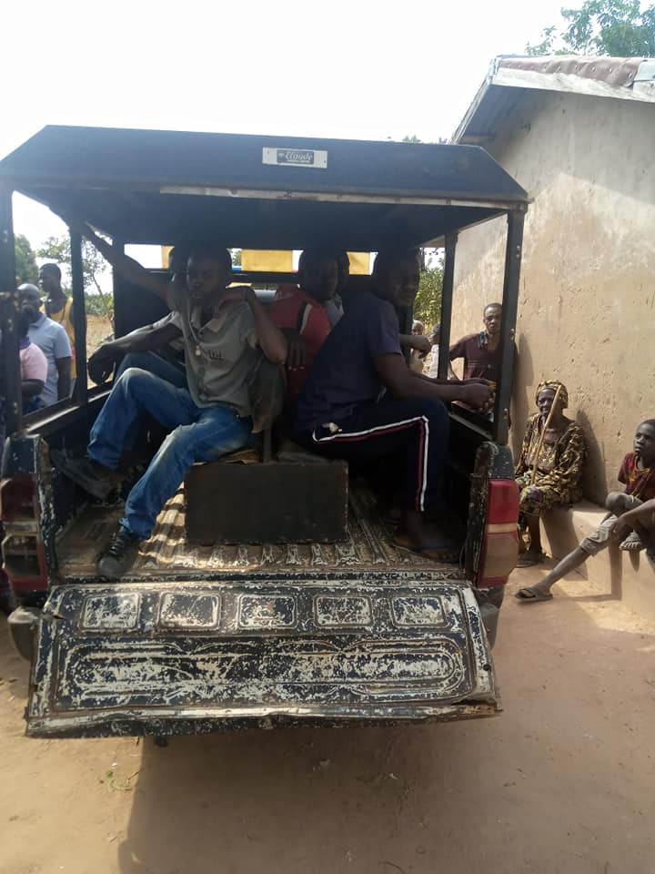 Middle-aged man tortured to death in Benue over missing goat