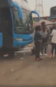 Fulani herdsmen nabbed with guns while trying to board a bus at Abuja Park in Upper Iweka, Anambra state (video)