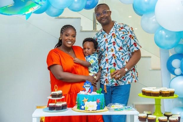 Lovely photos from Mo Abudu