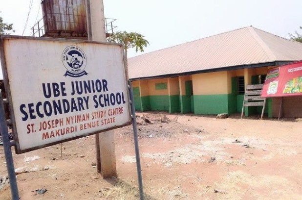 Female students sent home as