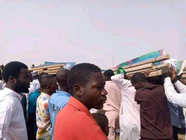 Update: How gunmen slit the throats of father, two sons in Zamfara and left without taking a dime