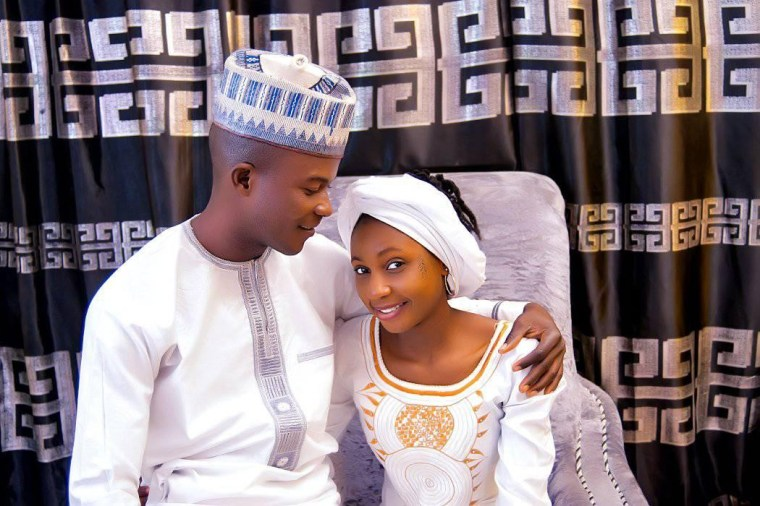 """I only prayed for a simple, easygoing, good character wife and God gave me Mallama"" - Sokoto varsity student says as he sets to wed"