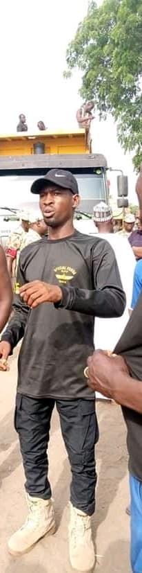 CJTF commander killed in Boko Haram ambush in Borno