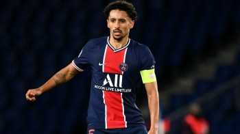 PSG captain, Marquinhos' family 'held hostage' by robbers during home invasion