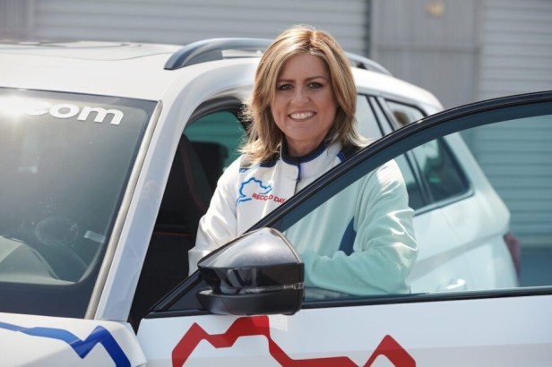 Female race driving pioneer, Sabine Schmitz dies at 51 after long battle with cancer?