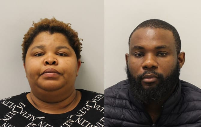 Two Nigerians jailed in the UK for fraudulently claiming ?500k loan meant for businesses affected by Covid-19
