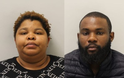 Two Nigerians jailed in the UK for fraudulently claiming £500k loan meant for businesses affected by Covid-19
