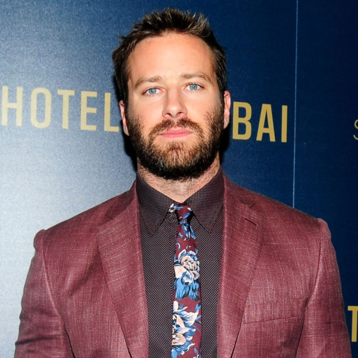 """Armie Hammer raped me for over 4 hours"" 24-year-old woman accuses American actor"