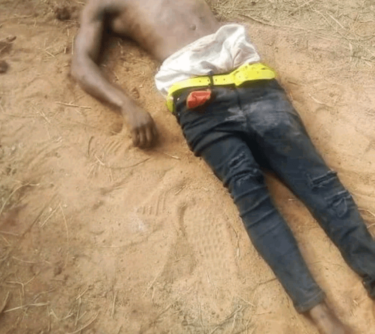 Three young men hacked to death as rival cult groups clash at a birthday party in Benue community