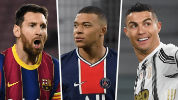 'I tell myself I'm better than Messi and Ronaldo' – Kylian Mbappe opens up on his inflated ego