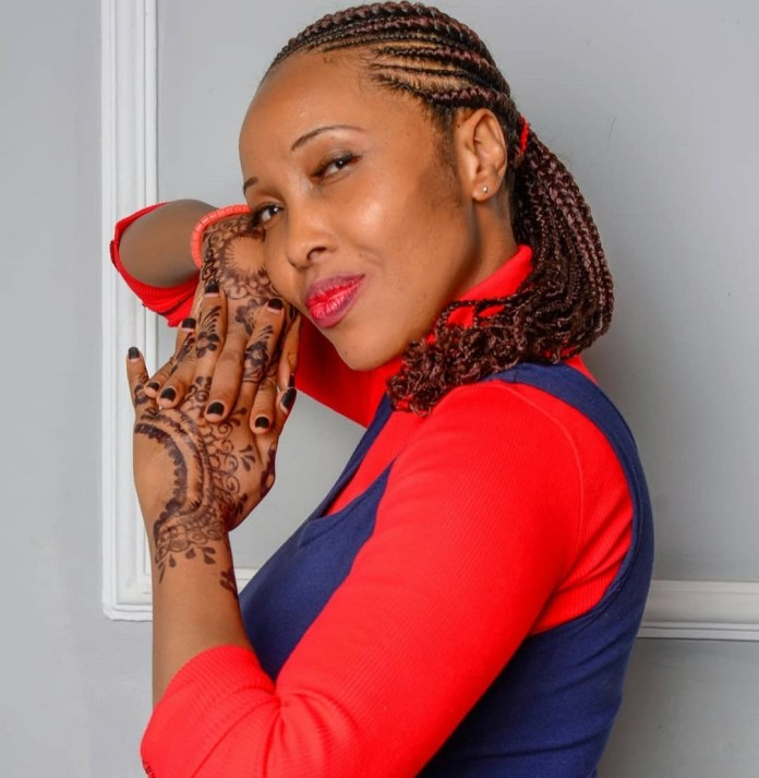 Actress Ummi Zee Zee reveals reason for her suicidal post; says she was duped of N450 million