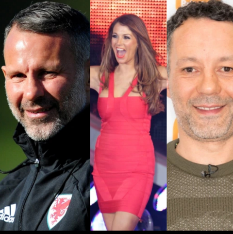 Ryan Giggs? brother Rhodri makes new revelations, claims his ex-wife cheated on him for years with not just Giggs but ten other footballers