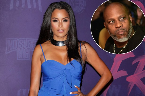Real Housewives Of Atlanta star, Claudia Jordan apologizes for mistakenly tweeting that DMX had died