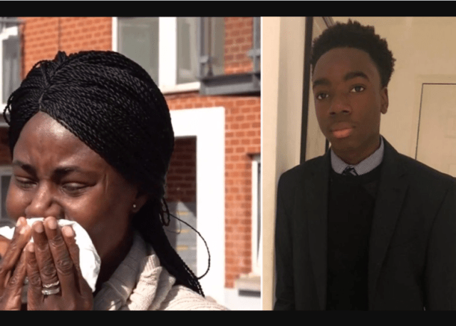 Update: UK Police confirm body found in Epping Forest lake as missing Nigerian student, Richard Okorogheye